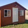 Adjoining Family Cabin 15 (Individual pricing but Cabin 15 connects with Cabin 16) No Baths