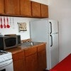 Kitchen Unit with 2 Queen Beds Standard