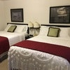 Deluxe Queen Room with Two Queen Beds-Shower only Standard