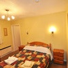 Double room 1 night