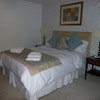 Deluxe King Room Room Only