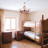 Bed in a 6 Bed Dorm - Adult