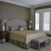 Magnolia Bridal Suite