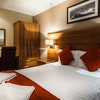 Valentine's Dine & Stay (Double Room)