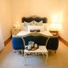 La Mer - Deluxe Queen Room