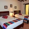 Double Standard room w/2 double beds