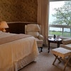 King Room with Sea View, Private External Bathroom (#9)