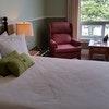 Queen Room with Sea View, en Suite Bath (#8)