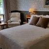Queen Room with Sea View, en Suite Bath (#3)