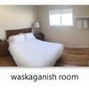 Waskaganish – Queen Bed - 2nd Floor