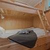 Cottage 4+2 beds