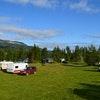 Campingplace incl Electricity/Shower