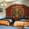 Suite #1 Camp Tucker - Harley Themed