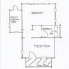Cottage K (1 bedroom)