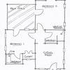Cottage D (2 bedrooms)