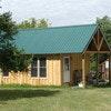 Cowboy Bunk House