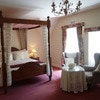 Four Poster Double Room Standard
