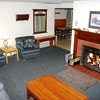 Two Bedroom Apartment with Fireplace