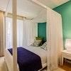 Romantic Two Bedroom Apartment Standard rate - Direto