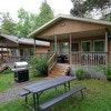 Lakeside 2-Bdrm Cottage w/Jacuzzi