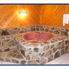 King Windmill Suite with Heart Shaped Jacuzzi