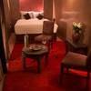 Double Room Noir Poudre Standard