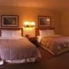 Standard 2 Queen beds Upstairs