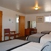 Triple Room (Full Sized Beds) Standard