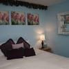 Scandinavian room - King Room Standard