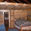 Wrangler Cabin Standard