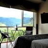 Habitacion Mirador de los Andes