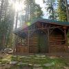 Bobcat Cabin Standard
