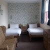 Twin Room Bed & Breakfast