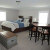 1 King Bed Room with Sofa Bed