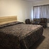 C  King Suite w/ Queen couch bed Standard NO PETS