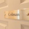 Colman - Large Double Standard