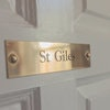 St Giles - Master Suite Standard