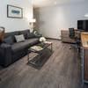 Queen Bed Apartment Standard