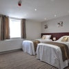 Twin/Triple Room (Room Only) - 1 Guest