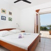 Double Room with Terrace and Sea View WEBSITE