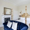 Classic Double Studio with Four Poster Bed Standard