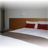 Double - Single Occupancy Room Only
