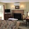 Beaconlight King Fireplace Suite