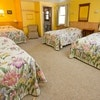 2 Full Size Beds & 2 Twin Beds