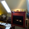 Plymouth King Fireplace Suite