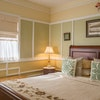 Wood End Queen Bedroom