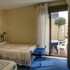 Habitación 2 camas