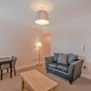 Luxury 1 Bed Apartment Standard (4)