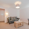 Luxury 1 Bed Apartment Standard (3)