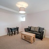 Luxury Ground Floor apartment 2/3 bed Standard